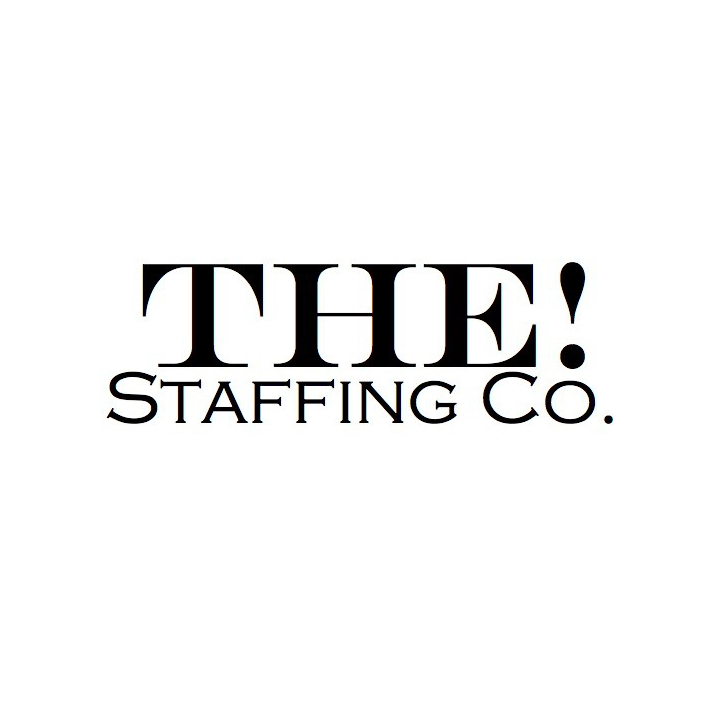 THE! Staffing Company   Event Staffing Dallas   Only THE! Best Will Do